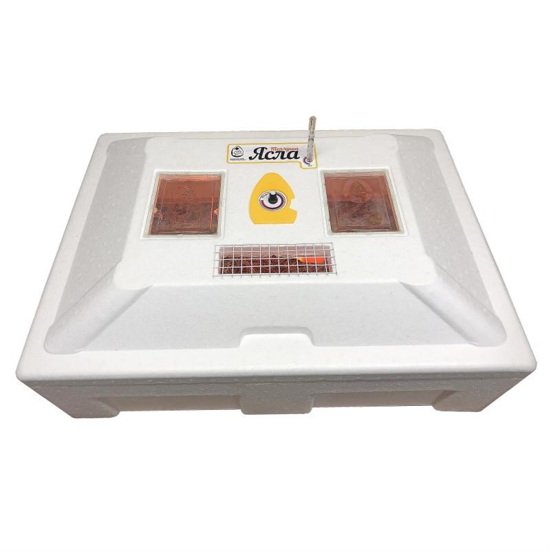 Брудер Теплуша 100 (Ясли) для цыплят, бройлеров, перепелов