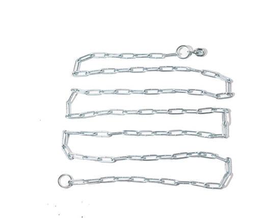 Цепь привязочная, d 3мм, фото 2