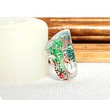 Силиконовый молд для кольца (18 мм), фото 2
