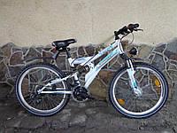 Велосипед ZUNDAPP BLUE 3 24 (детский подростковый Shimano ровер передачи  шимано шімано импорт 8862b5b158734