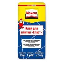 МОМЕНТ Эласт  Клей для плитки  Ceresit (25 кг)