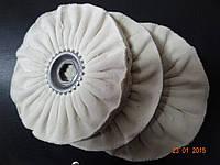 Круг полировальный, полировочный на кромкооблицовочный станок для полировки кромки