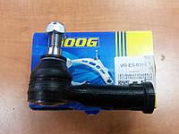 """Наконечник тяги рулевой левый на VW TRANSPORTER Т4 1.9-2.5 1990-2003; VO-ES-0368 """"MOOG"""" -  Германия"""