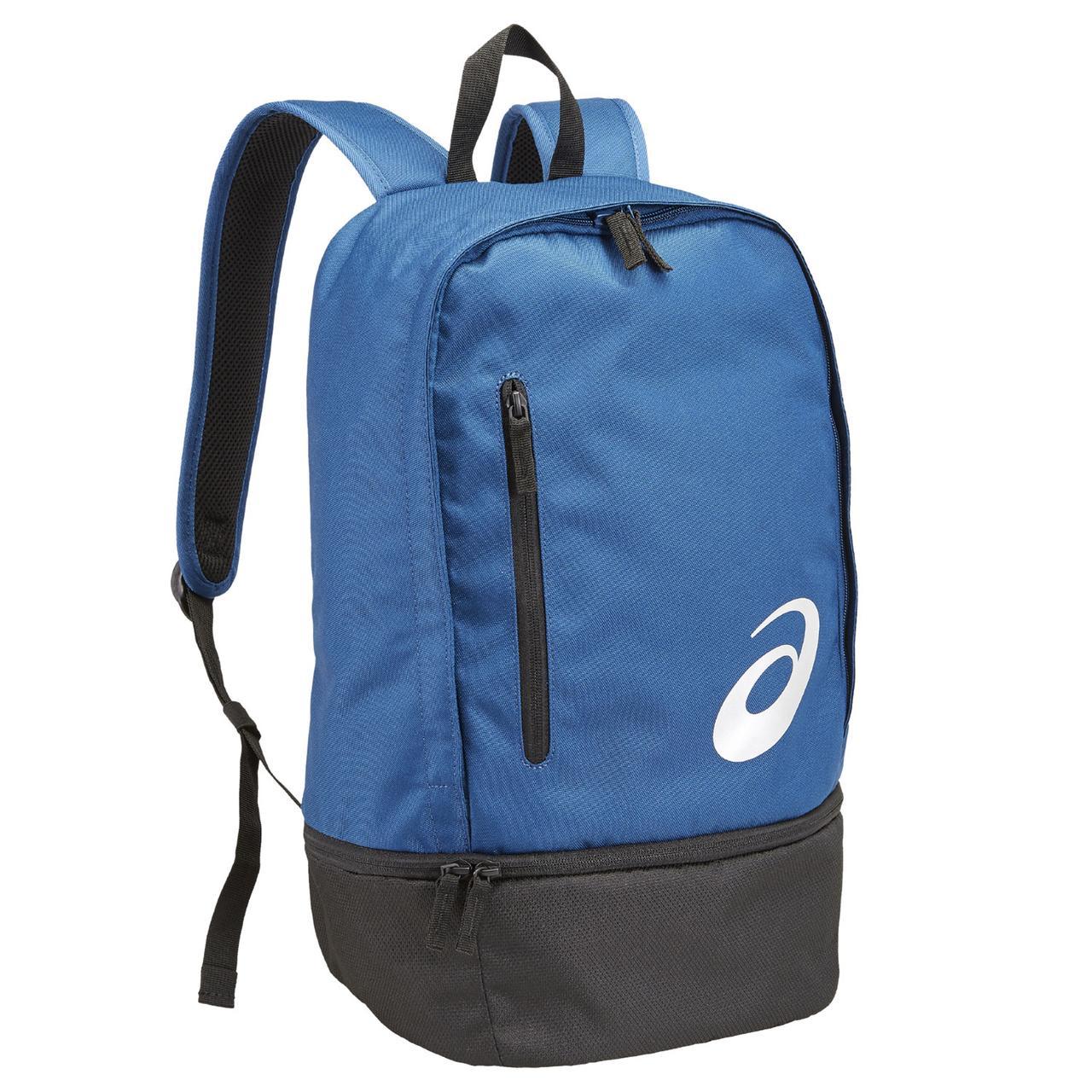 Рюкзак Asics Tr Core Backpack 132077 8130