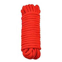 Веревка Шибари 5м Черная, фото 3