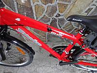 Велосипед STOKE CTX 41 24 (детский подростковый Shimano ровер передачи  шимано шімано импорт 7b3edbf554d3a