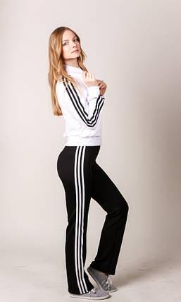 Недорогой женский спортивный костюм, фото 2