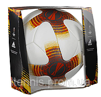 Футбольный мяч Adidas Official Ball UEFA Europa League size 5 NEW!