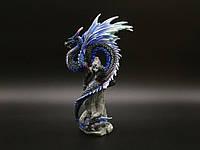Коллекционная статуэтка Veronese Дракон WU77229AB