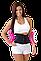 Утягивающий женский корсет Sculpting Clothes Slimming Body | Корсет для похудения, фото 2