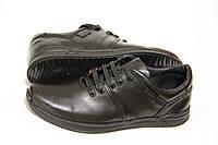 Мужские кроссовки из натуральной кожи ANT