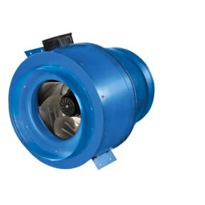 Канальный центробежный вентилятор ВЕНТС ВКМ 450
