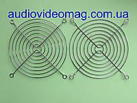 Решетка защитная для вентиляторов (кулеров) 120х120 мм, металлическая