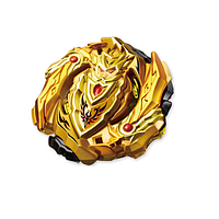 TAKARA TOMY BEYBLADE BURST Gold CHO-Z Achilles.00.Dm B-00 WBBA LIMITED EDITION