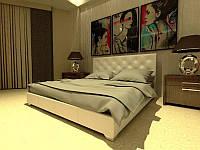 Полуторная кровать Novelty Морфей без подъемного механизма 140*200