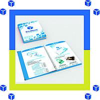 Изготовление каталогов на металлической пружине Днепропетровск online