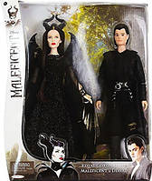 Кукла Disney Royal Coronation Maleficent and Diaval.