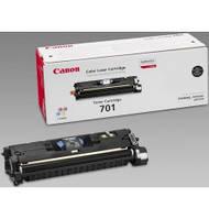 Заправка картриджа Canon 701 black (9287A003) LBP-5200, MF8180C в Киеве