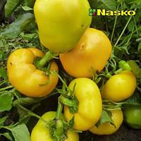 Семена Перец сладкий ранний Гелиос поштучно 20 семян Nasko