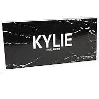 Набор помад Kylie KY3 в черной мраморной коробке 12 шт. реплика 1497 KL3 R140136