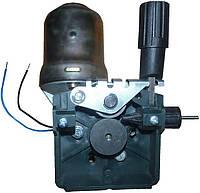 Механизм подачи проволоки  2-х роликовый