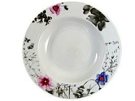 Тарелка суповая 22см VaBene VB 1010239