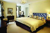 Кровать Novelty Морфей без подъемного механизма 180*200