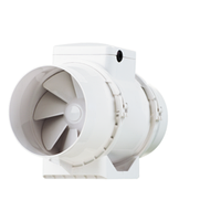 Канальный вентилятор VENTS ТТ 125