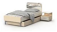 Детская кровать Мега