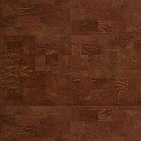 Пробка настенная WICANDERS Malta Chestnut,RY 1L001, 600х300х3 мм, 1.98 м2