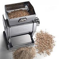 Marga Mulino - домашняя ручная бытовая мини мельница для зерна (мука дома)