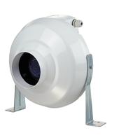 Канальный центробежный вентилятор VENTS (ВЕНТС) ВК  125, фото 1