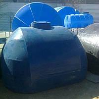 Пластиковые емкости для перевозки (транспортировки) воды, удобрений, КАС и других веществ