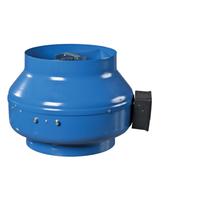 Канальный центробежный вентилятор ВЕНТС ВКМ 125, фото 1