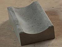 Отлив бетонный 250х160х60мм / 350х160х60мм