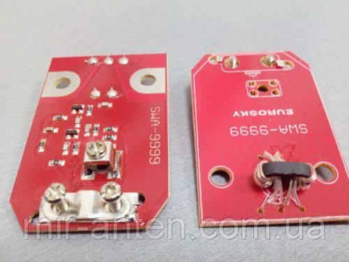 Антенний підсилювач Eurosky SWA-99999