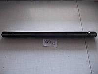 Вал шлицевой (6 шлицов) 470 мм.