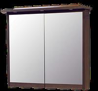 Шкаф зеркальный Мойдодыр Руно ЗШ-100