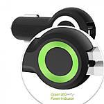 IOttie RapidVOLT Max Dual Port USB автомобильная зарядка для iPhone Black, фото 3