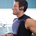 Scosche tuneSTREAM sport Bluetooth-наушники HFBT200, фото 3