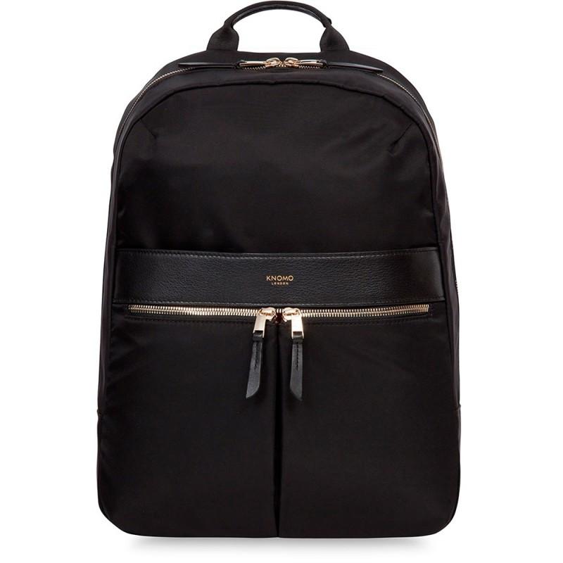 Knomo Beauchamp рюкзак для ноутбука Black 14' Black