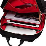 Knomo Beauchamp рюкзак для ноутбука Black 14' Black, фото 4