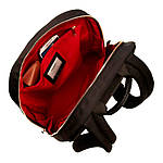 Knomo Beauchamp рюкзак для ноутбука Black 14' Black, фото 6