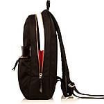 Knomo Beauchamp рюкзак для ноутбука Black 14' Black, фото 7