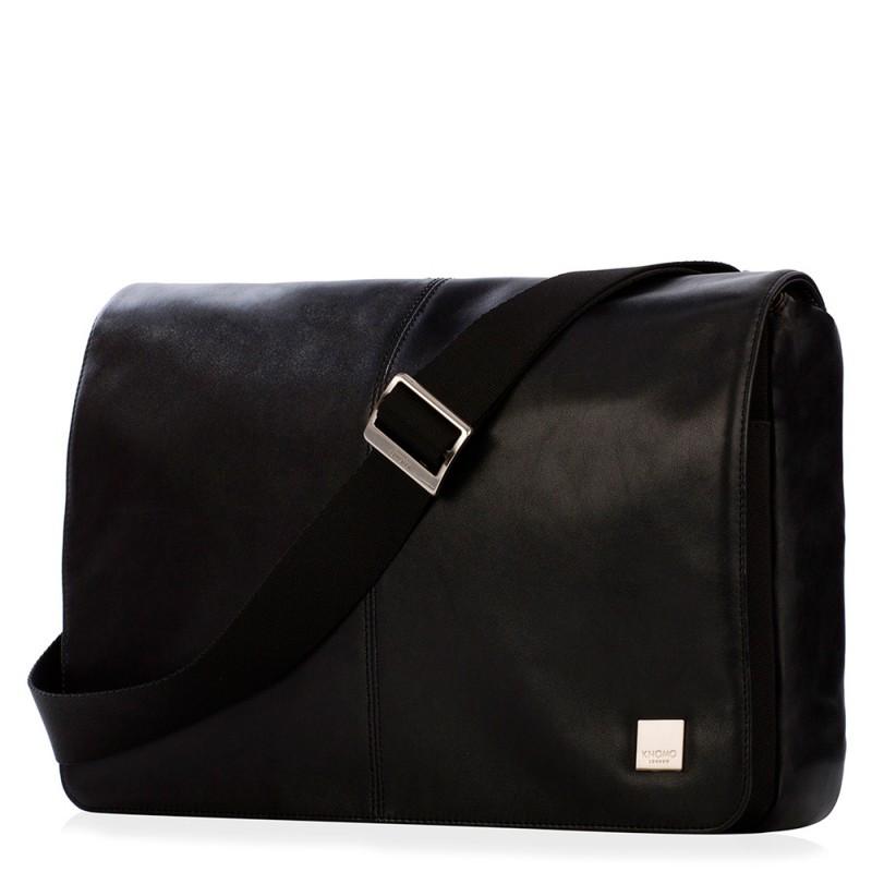 Knomo Kinsale Slim сумка для ноутбука 13' Black