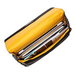 Knomo Kinsale Slim сумка для ноутбука 13' Black, фото 2