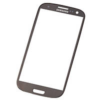 Стекло (Lens) Samsung i9300 Galaxy S3 Coffee h/c