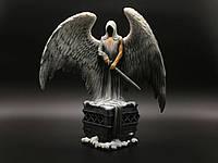 Статуэтка Ангел Хранитель Veronese WS-553