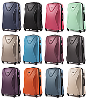 Большие чемоданы Wings 518