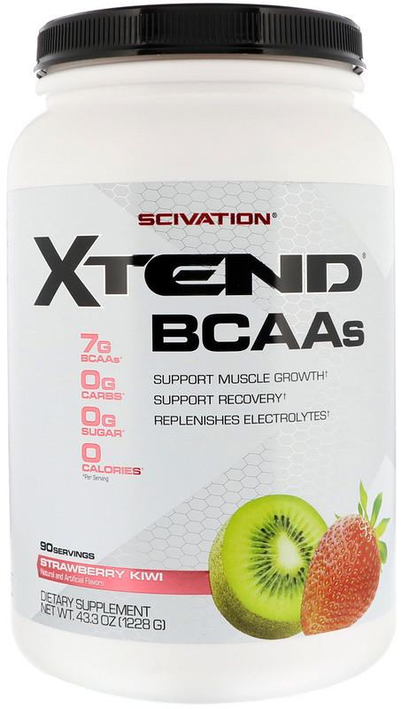 Аминокислота ВСАА Scivation Xtend 1125 г